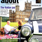 Highclere Castle, Out and About Magazine