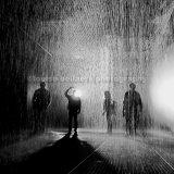 Rain Room 2
