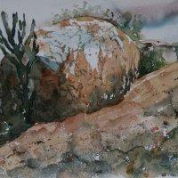 Lolkisale rocks