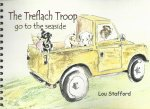 The Treflach Troop go to the Seaside
