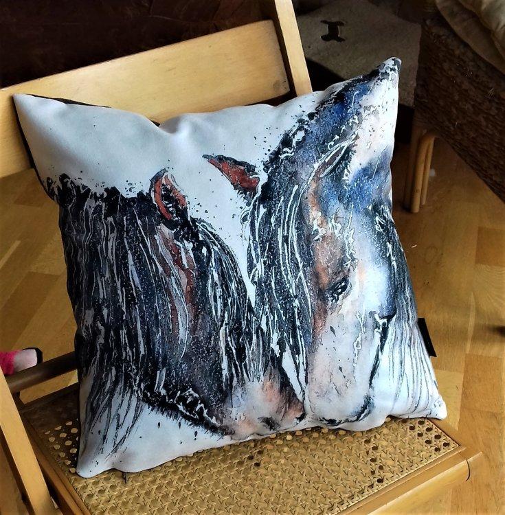 gentle cushion