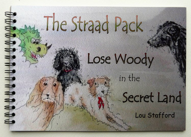 The Straad Pack Lose Woody in the Secret Land