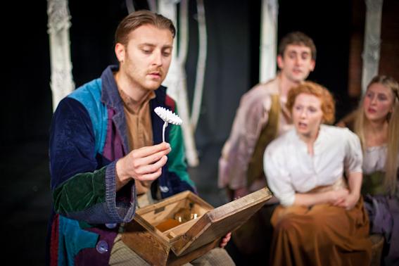 Story Pocket Theatre