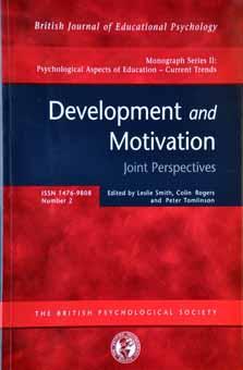2003 British Psychological Society