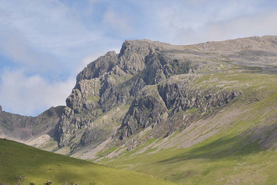 2015 Scafell