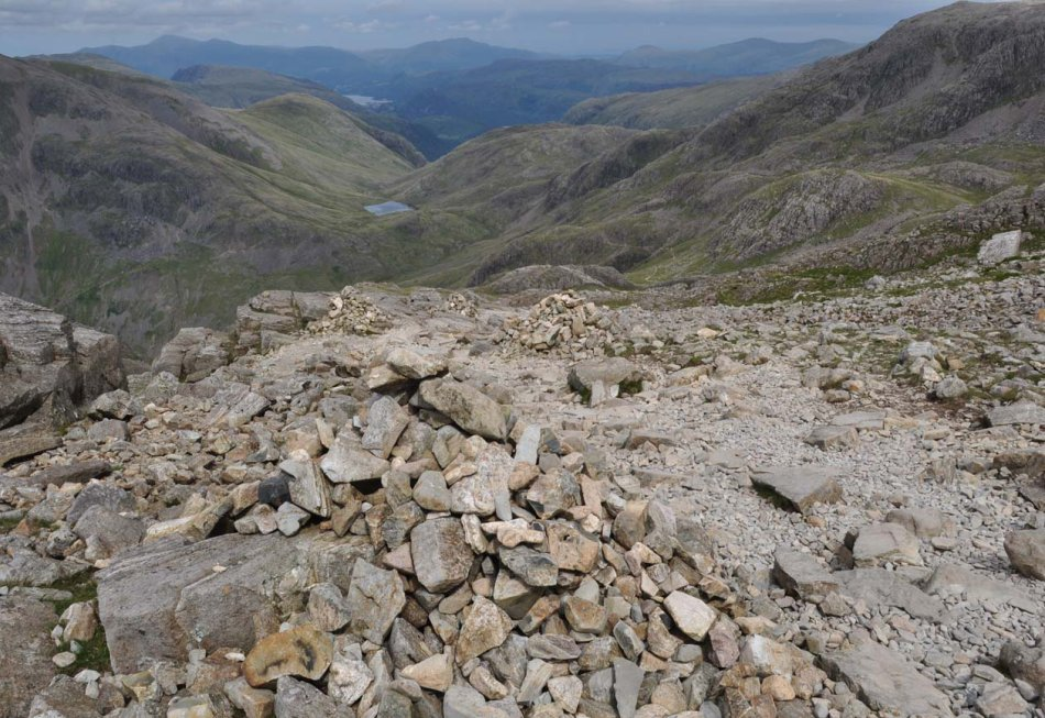 2015 Scafell Pike