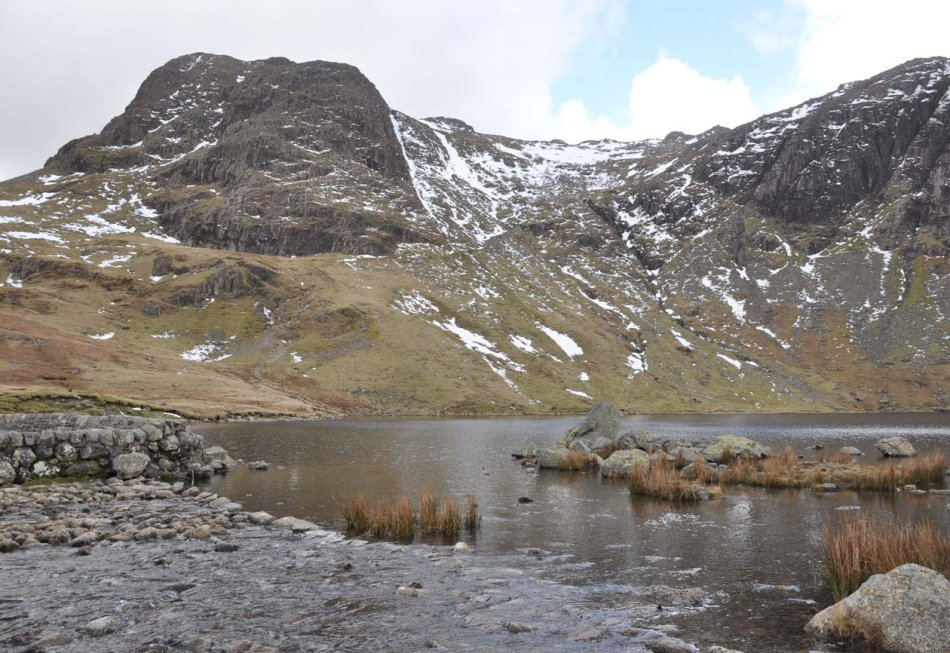 2008 Stickle Tarn