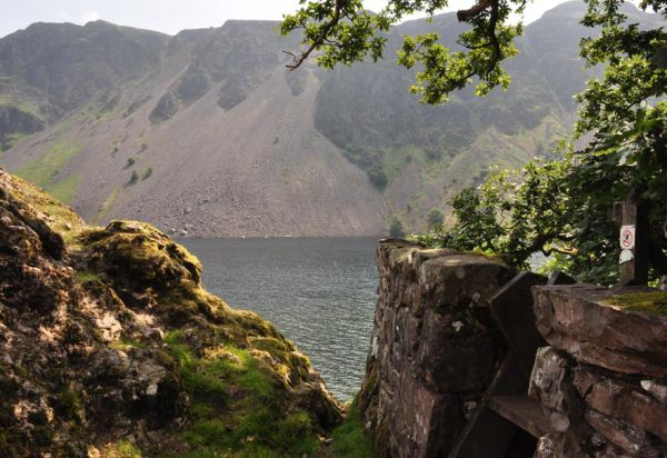 2013 Wastwater Screes