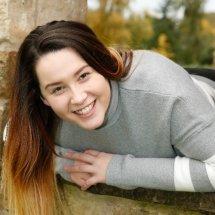 Lauren Portrait-7