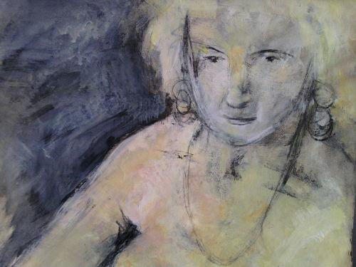 Joyce Gunn Cairns, artist