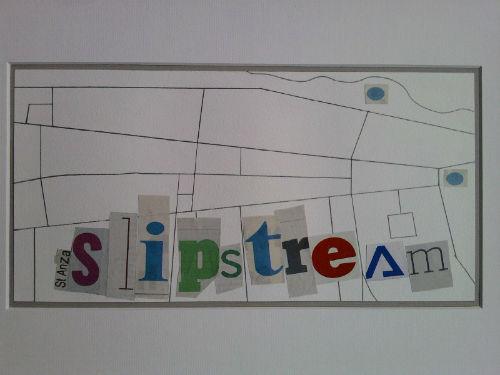 stanza slipstream
