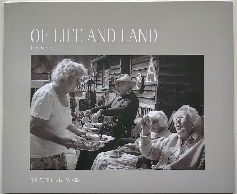 Of Life and Land - the book (44 pages, 40 pictures + additional text)