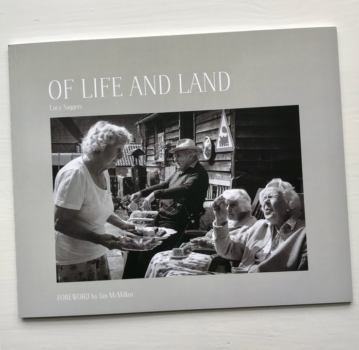 Of Life and Land - the book