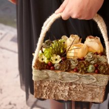 Woodland Basket
