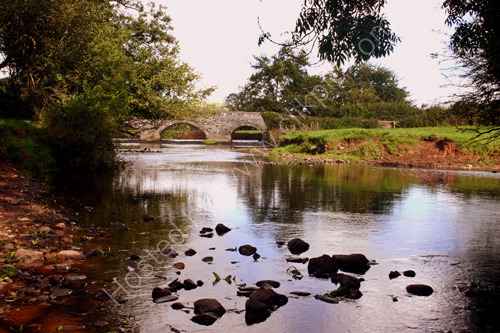 Gwendraeth Fach Bridge