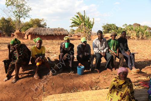 Luhimba Village