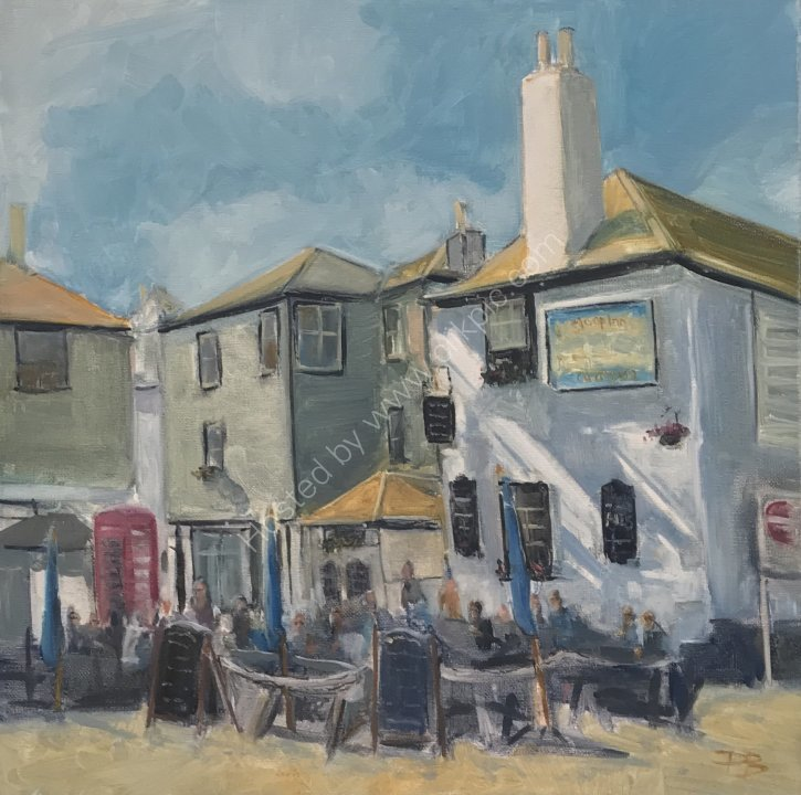 Sloop Inn, St Ives - click on image for more details