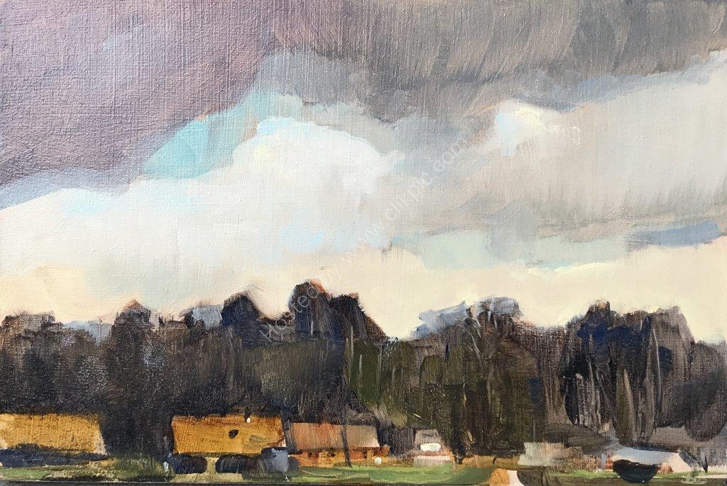 Suffolk Barns