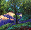 Bluebells in The Dell at Dunkeld Park, SOLD