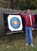 Archery single guy