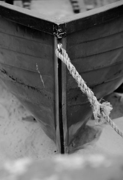 boat & rope