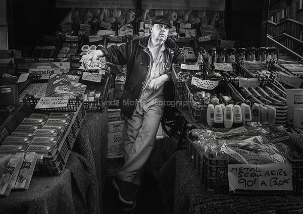 Croydon Trader
