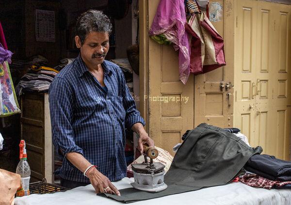 Ironing - Jaipur