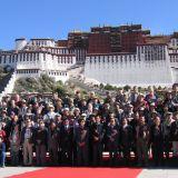 100 Photographers trip to Lhasa