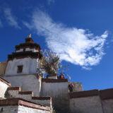 Gantze Monastery