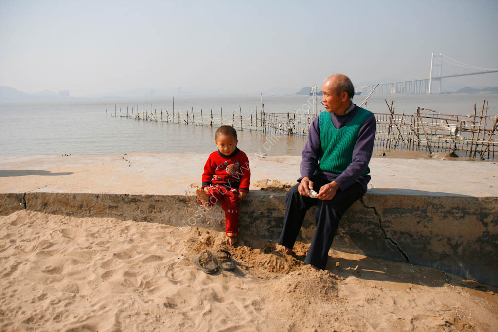 Grandparenting in China