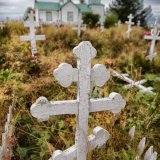 Russian Cemetery  - Nilinchick