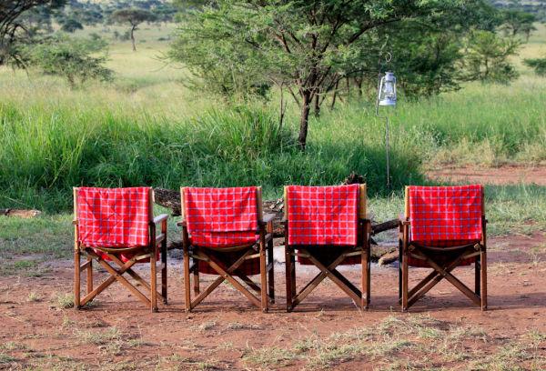 Masai Colour