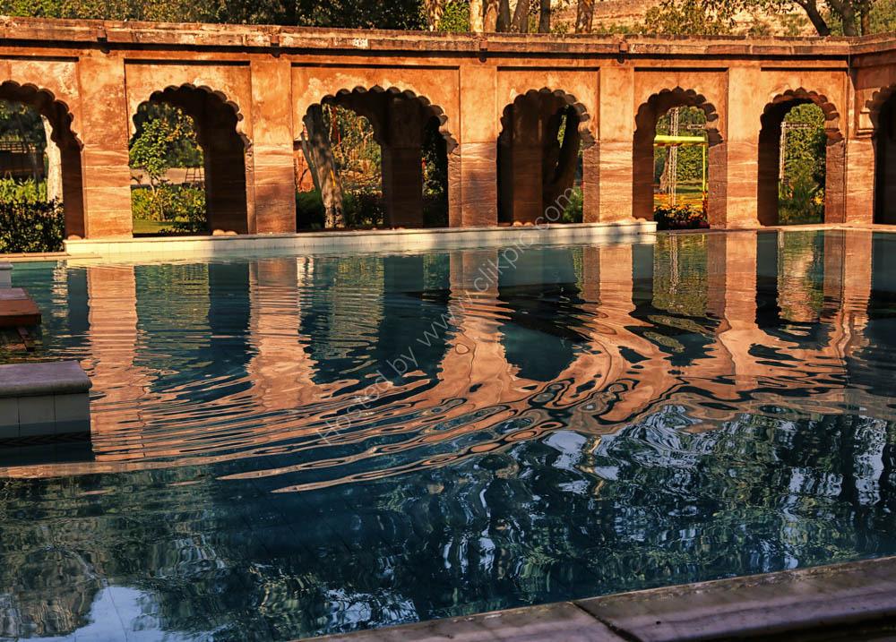 Swimming Pool in Jodphur