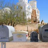 Indian Reservation, Arizona