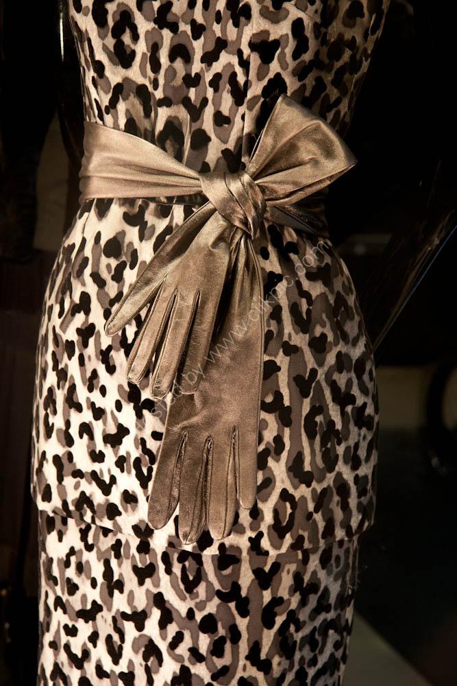 Glove Belt