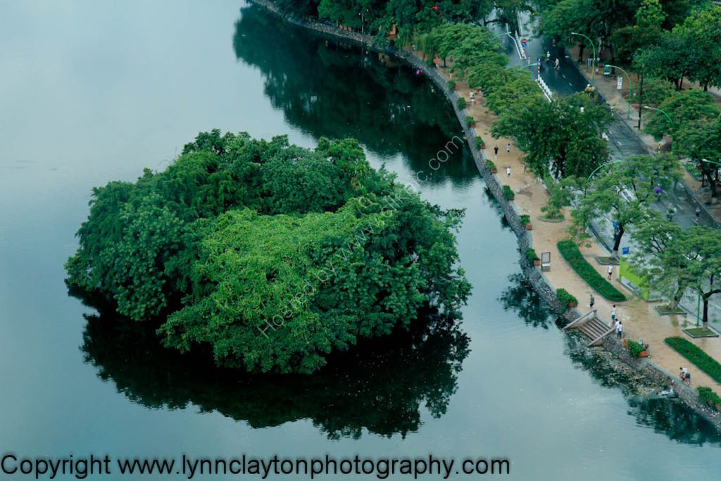 West Lake - Hanoi