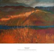 lightfall, Loch Maree