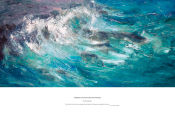 outspoken waves beat on the rocks, Firemore