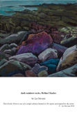 dark rainbow rocks, Mellon Charles