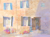 sleepy afternoon, Provence