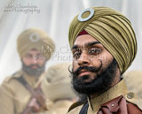 12 The Sikh Soldier