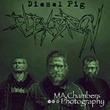 Flex Bison Diesel Pig Single Cover
