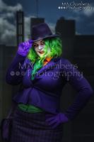 Mrs Joker