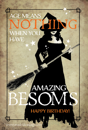Besoms Rule