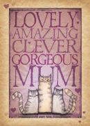 Lovely Amazing Mum
