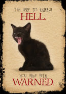 Hell Kitty