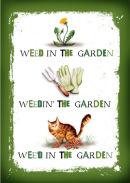 Wee'd In The Garden