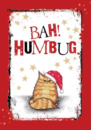 Bah! Humbug (tabby)