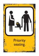 Priority Cat