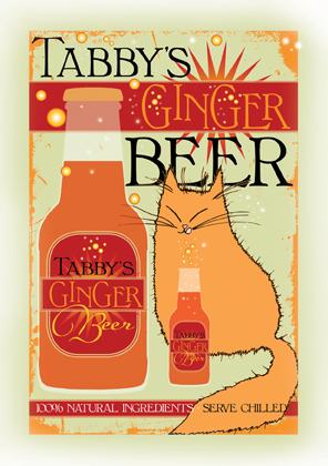 Tabby's Ginger Beer
